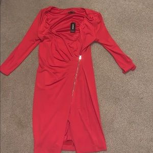New Express dress size XS